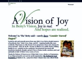 bettyslove.org