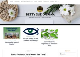 bettysueobrian.com