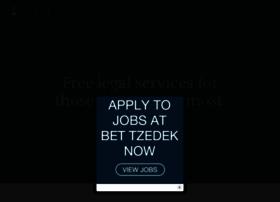 bettzedek.org