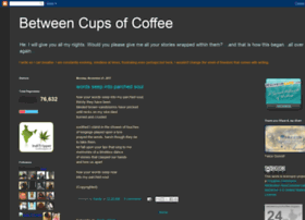 betweencupsofcoffee.blogspot.in