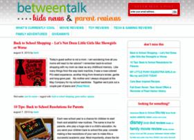betweentalk.com