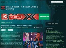 betxfactor.com