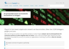 beurstweet.nl