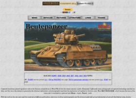beutepanzer.ru