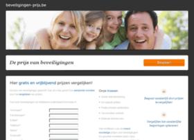 beveiligingen-prijs.be