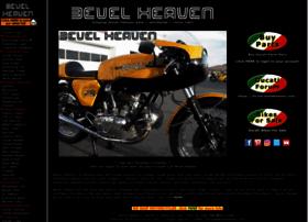 bevelheaven.com