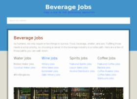 beveragejobs.org