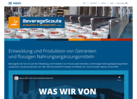 beveragescouts.com