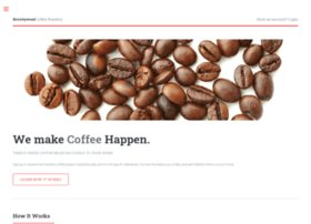 beverlycoffee.co