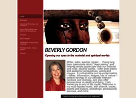 beverlygordon.info