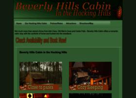 beverlyhillscabin.com