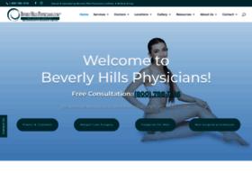 beverlyhillsphysicians.com