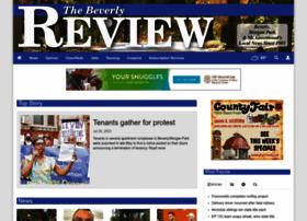 beverlyreview.net