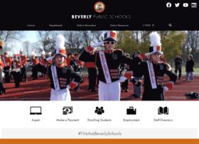 beverlyschools.org