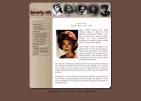 Beverlysillsonline.com