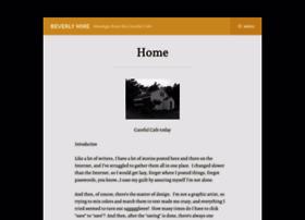 bevmire.wordpress.com