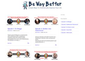 bewaybetter.com