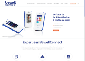 bewell-connect.fr