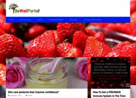 bewellportal.com