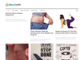 bewellwith.com