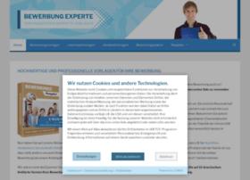 bewerbung-experte.de