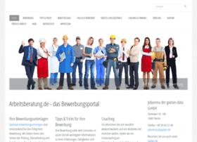 bewerbung-lebenslauf.de
