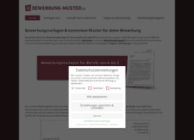 bewerbung-muster.eu