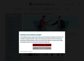 bewerbung-tipps.com