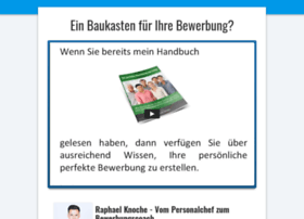 bewerbungs-masterkurs.de