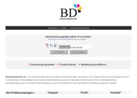 bewerbungsdrucker.de