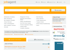bewerbungsorganisator.jobagent.ch