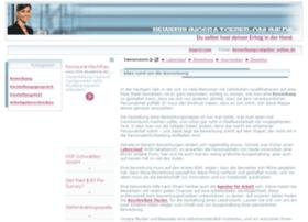 bewerbungsratgeber-online.de