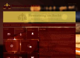 bewertung-im-recht.de