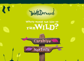bewilderwood.co.uk