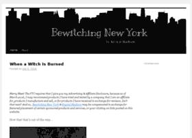 bewitchingnewyork.com