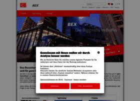 bex.de