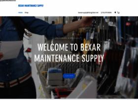 bexarsupply.com