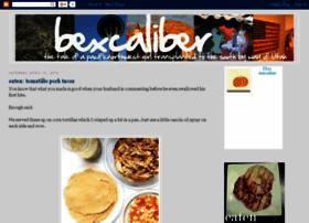 bexcaliber.blogspot.com
