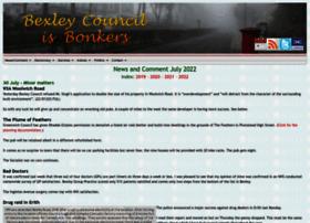 bexley-is-bonkers.co.uk