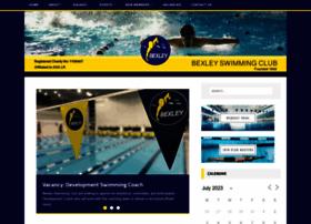 bexleyswimmingclub.com