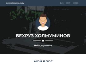 bexruz.ru