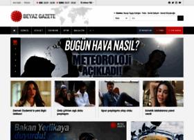 beyazgazete.com