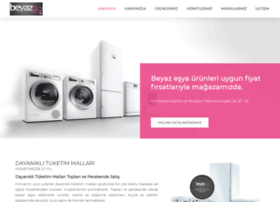 beyazgo.com