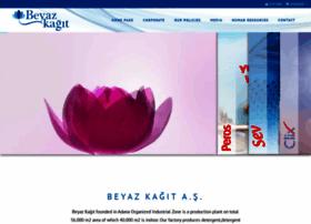 beyazkagit.com