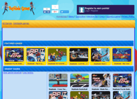Beyblade-games.net
