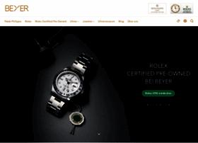beyer-chronometrie.ch