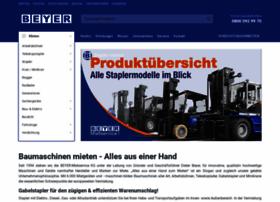 beyer-mietservice.de