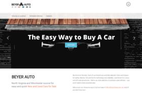 beyerautomotivegroup.com