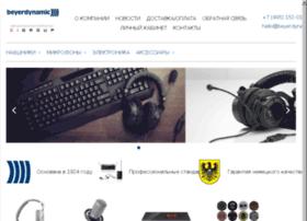 beyerdynamic-rus.ru