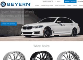 beyernwheels.com